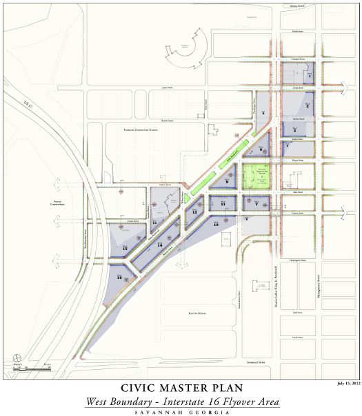 Civic Master Plan